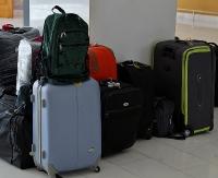 BRZOZOW24.PL: Złodziej bagażu zatrzymany. Odpowie przed sądem