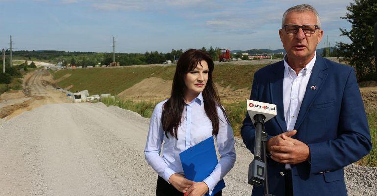 INTERWENCJA: Wybój na Rymanowskiej zmorą kierowców (ZDJĘCIA)