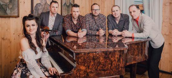 HOLEVIATERS, czyli muzyczna podróż przez folk, swing i jazz