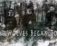 Wilki z Sanoka zawyły. Posłuchajcie jak And The Wolves Began To Howl wymiatają!