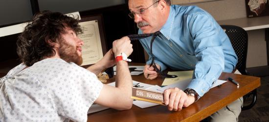 KOLEJKI DO LEKARZY: 9 miesięcy do chirurga naczyniowego, 8 do kardiologa. Sprawdź kolejki do sanockich lekarzy