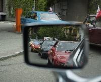 SANOK: Już dziś wielka eskapada zabytkowych samochodów i motocykli