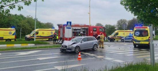 PODKARPACIE: Tragiczny wypadek. Trzy osoby ranne, jedna nie żyje
