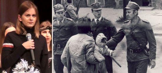 Mija 38. rocznica wprowadzenia stanu wojennego. Historia zapisana w pieśniach (VIDEO)