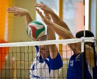 Słowacki triumf TSV Sanok. Trzy mecze bez straty seta