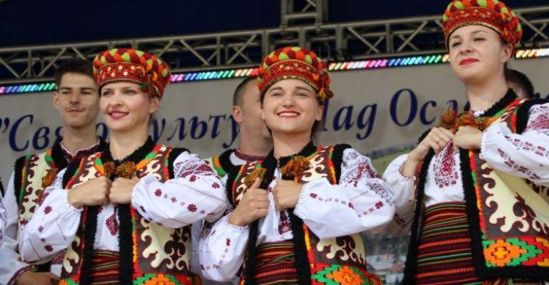 Święto Kultury nad Osławą!