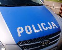 Policjanci pomogli rodzącej kobiecie. Szczęśliwie dotarła do najbliższego szpitala z oddziałem położniczym