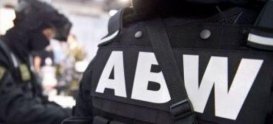 PODKARPACIE: ABW zatrzymała funkcjonariuszy CBŚP i CBA!