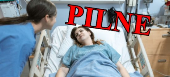 Czy pielęgniarki i położne odejdą od łóżek pacjentów? Waży się forma akcji protestacyjnej