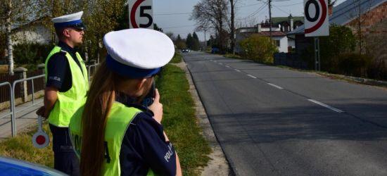 Kontrole na drogach. Kierowcy niezdyscyplinowani?