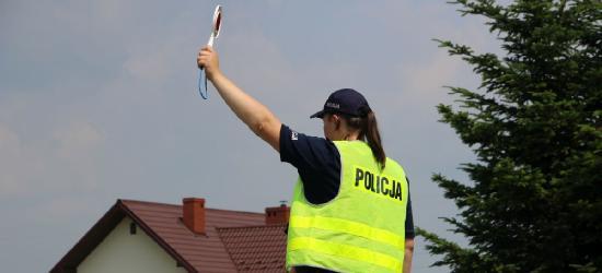 KRONIKA POLICYJNA: Czołówka fiata z mercedesem i kradzież na SOR