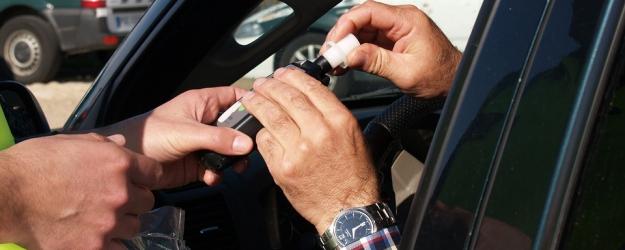 POWIAT BRZOZOWSKI: Kierowca ponownie odpowie za kierowanie pod wpływem alkoholu