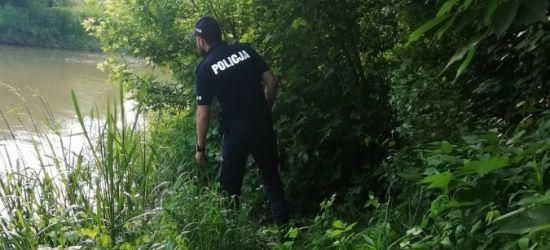 PODKARPACIE: Utonął 38-letni mężczyzna!