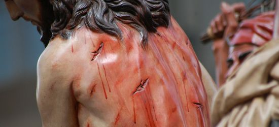 Wielki Wtorek. Zapowiedź zdrady Judasza i zaparcia się św. Piotra