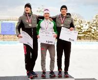 Brąz mistrzostw Polski Piotra Michalskiego i 7 rekordów sanockiego toru! Kibice oklaskiwali medalistów olimpijskich (FILM, ZDJĘCIA)