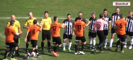GMINA ZAGÓRZ: Juventus Poraż pokonuje Zgodę Zarszyn 2:0 (SKRÓT VIDEO)