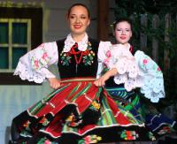Święto muzyki, tańca i rękodzieła. Tak było podczas 44. Jarmarku Folklorystycznego w Skansenie (FILM, ZDJĘCIA)