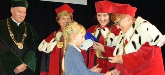 Inauguracja roku akademickiego Akademii Małego Żaka! (FOTORELACJA)