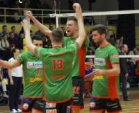 AKTUALIZACJA: Historyczny sukces TSV! Sanok i Niebylec meldują się w turnieju finałowym! (ZDJĘCIA)