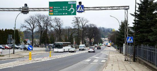 DROGI SANOK: Znamy chętnych na realizację remontu Krakowskiej i Rymanowskiej! (ZDJĘCIA)