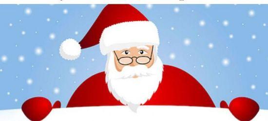 ODK GAGATEK: Spotkanie najmłodszych z Mikołajem! SPRAWDŹ SZCZEGÓŁY!