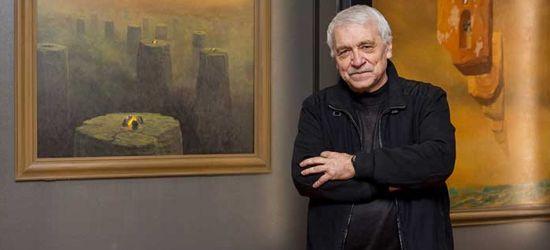JAŚ WĘDROWNICZEK ZAPRASZA: Wielkie Wyprawy – Wiesław Banach