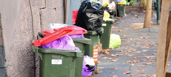 SANOK: Ceny za śmieci o 100% w górę! (VIDEO)