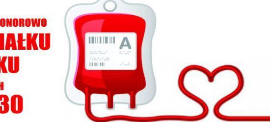 """Krew pilnie potrzebna. ,,Każda oddana jednostka może uratować czyjeś życie"""""""