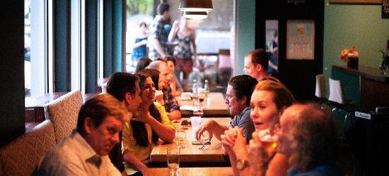 20 tysięcy lokali gastronomicznych wznowiło działalność mimo lockdownu