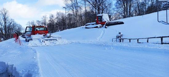 Ośrodek narciarski KiczeraSki także otwarty!