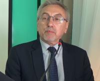 SANOK: O cenach wody, remontach dróg, strefie kibica i wyłączonych komentarzach w sprawozdaniu burmistrza (FILM, ZDJĘCIA)
