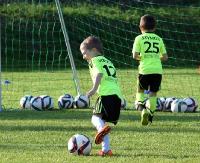 PIŁKA NOŻNA: Derby Sanoka dla Akademii Piłkarskiej. Ruszyła liga młodzika