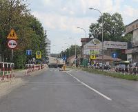 SANOK: GDDKiA ogłosiła przetarg na remont Lwowskiej, Kolejowej i Lipińskiego (ZDJĘCIA, OPINIE)