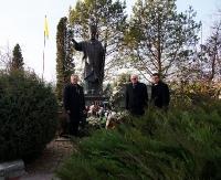 Uczcili pamięć generała Kątskiego (ZDJĘCIA)