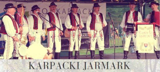 Karpacki Jarmark w Baligrodzie i Festiwal Kapel Bojkowskich (PROGRAM)