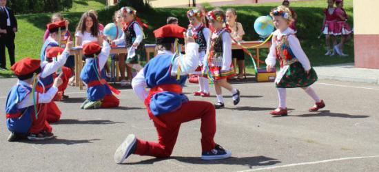 Wyjątkowy jubileusz 50-lecia szkoły w Srogowie Górnym (ZDJĘCIA)