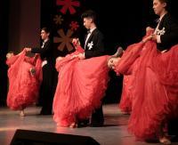 """W rytmie latino, standardów, a nawet na ludową nutę. """"Flamenco"""" w koncercie z okazji Międzynarodowego Dnia Tańca (FOTORELACJA)"""