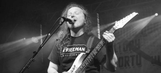 Nie żyje Jacek Polak, gitarzysta, lider Mr. Pollack