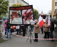 Zwolennicy aborcji kontra obrońcy życia. Dwie manifestacje na Placu Harcerskim (RETRANSMISJA, ZDJĘCIA)