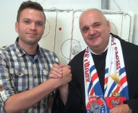 Kapelan STSu opuszcza Sanok. Szczera rozmowa z duchowym trenerem, o. Piotrem Marszałkiewiczem (WYWIAD VIDEO)