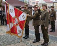 70. rocznica śmierci mjr. Antoniego Żubryda i jego żony. Uroczystości służą odkłamywaniu historii (ZDJĘCIA)