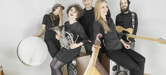 Zaduszki Jazzowe w Jasiu Wędrowniczku