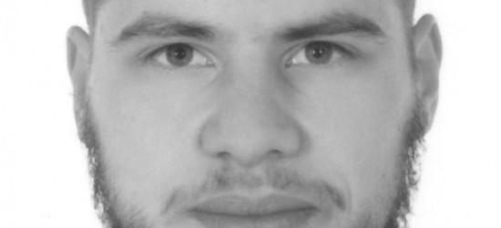 Zaginiony to Konrad Piłat, mieszkaniec Sanoka. Policja publikuje wizerunek (FILM, ZDJĘCIA)