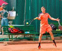 Zmagania tenisowe. Wielki turniej na 45-lecie Sanockiego Klubu Tenisowego (ZDJĘCIA)