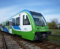 UWAGA! Od 11 grudnia nowy rozkład jazdy pociągów RZESZÓW – KOMAŃCZA