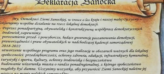 AKTUALIZACJA: Sanok – Krynica 9:1. Dwa gole Stanislava Hudeca w debiucie. Pożegnanie Justina Chwedoruka (FILM)