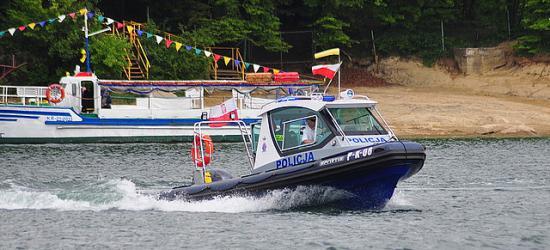 W maju utonęły 62 osoby! Policja apeluje o ostrożność nad wodą!