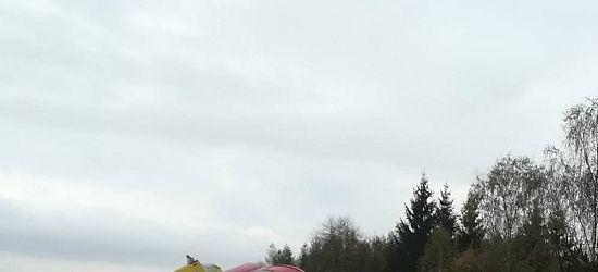 Sanoczanie wygrywają w Skarżysku-Kamiennej po dramatycznej końcówce!