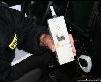 BRZOZOW24.PL: Kupił nowy samochód, upił się i zjechał ze skarpy