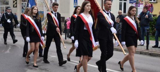 Święto Konstytucji 3 Maja w Sanoku (ZDJĘCIA, WIDEO)